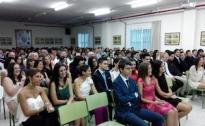 Graduación 2º bachillerato 13/14