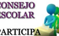 Elecciones Consejo Escolar 2018 - familias
