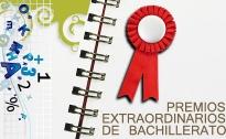 Premios extraordinarios bachillerato - Instrucciones