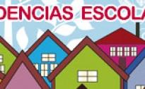 Residencias Escolares curso 18/19